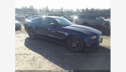 2011 Ford Mustang Coupe for sale 101433723