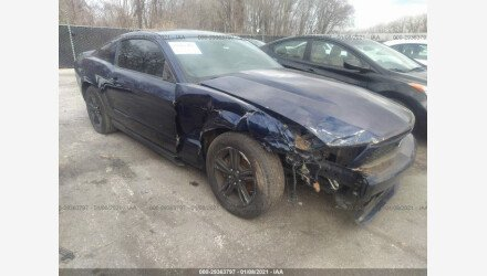 2011 Ford Mustang Coupe for sale 101437219