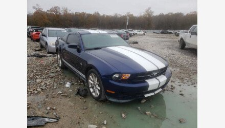 2011 Ford Mustang Coupe for sale 101440621