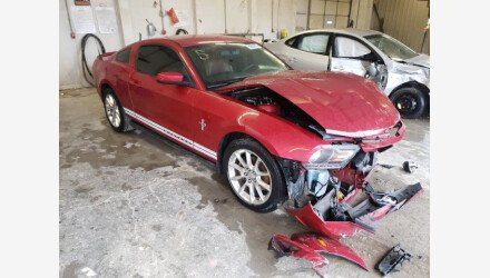 2011 Ford Mustang Coupe for sale 101441295