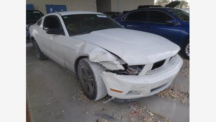 2011 Ford Mustang Coupe for sale 101443408