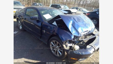 2011 Ford Mustang Coupe for sale 101453126