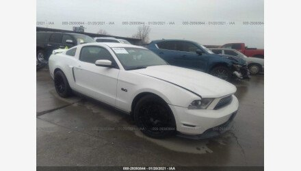 2011 Ford Mustang GT Coupe for sale 101453130