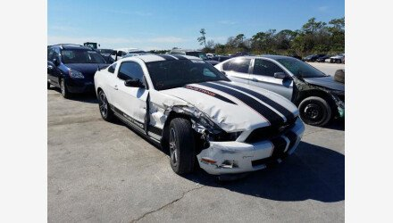 2011 Ford Mustang Coupe for sale 101457631