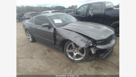 2011 Ford Mustang GT Coupe for sale 101457678