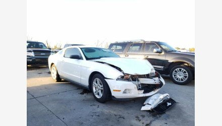 2011 Ford Mustang Coupe for sale 101460013