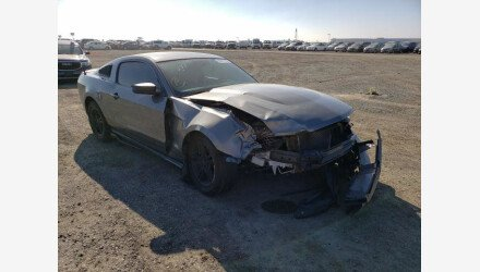 2011 Ford Mustang Coupe for sale 101460015