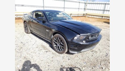 2011 Ford Mustang GT Coupe for sale 101460942
