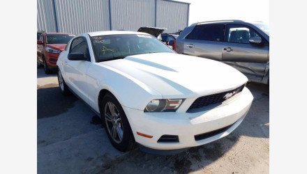 2011 Ford Mustang Coupe for sale 101461563