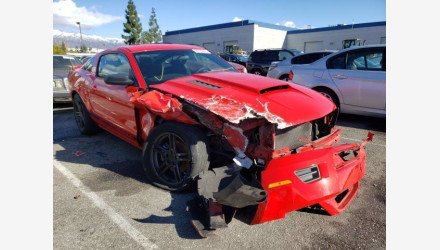 2011 Ford Mustang Coupe for sale 101461690