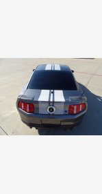 2011 Ford Mustang for sale 101462264