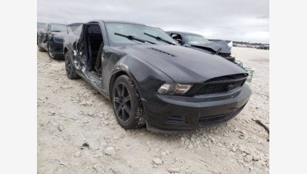 2011 Ford Mustang Coupe for sale 101463328