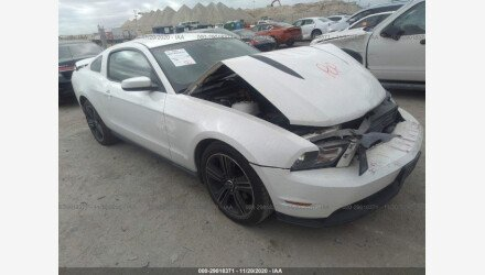 2011 Ford Mustang Coupe for sale 101465115