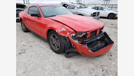 2011 Ford Mustang Coupe for sale 101466593