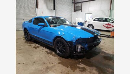 2011 Ford Mustang Coupe for sale 101468005
