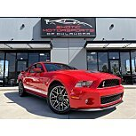 2011 Ford Mustang Shelby GT500 for sale 101607568