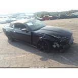 2011 Ford Mustang Convertible for sale 101610903