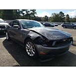 2011 Ford Mustang Coupe for sale 101611438