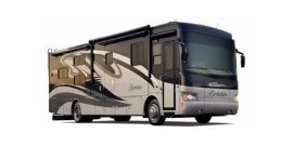 2011 Forest River Berkshire 390QS specifications