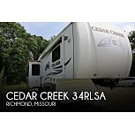 2011 Forest River Cedar Creek for sale 300191626