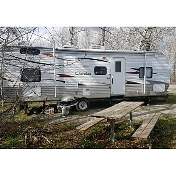 2011 Forest River Cherokee for sale 300186187