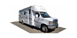 2011 Forest River Lexington 235S specifications