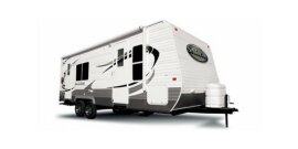 2011 Forest River Salem T22FB specifications