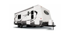 2011 Forest River Salem T25KS specifications