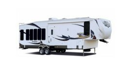 2011 Forest River Sandpiper 340RL specifications