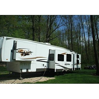2011 Forest River Sierra for sale 300169071