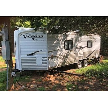 2011 Forest River V-Cross for sale 300175373