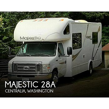 2011 Four Winds Majestic for sale 300261539
