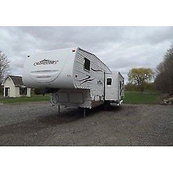 2011 Gulf Stream Conquest for sale 300172103
