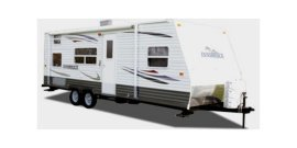 2011 Gulf Stream Innsbruck Lodge 398 FRS specifications