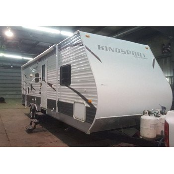2011 Gulf Stream Kingsport for sale 300163573
