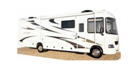 2011 Gulf Stream Sun Voyager 30T specifications