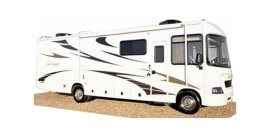 2011 Gulf Stream Sun Voyager 32V specifications