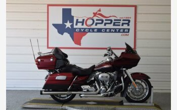 2011 Harley-Davidson CVO for sale 200464027