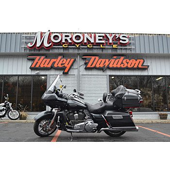 2011 Harley-Davidson CVO for sale 200669134