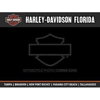 2011 Harley-Davidson CVO for sale 200731778