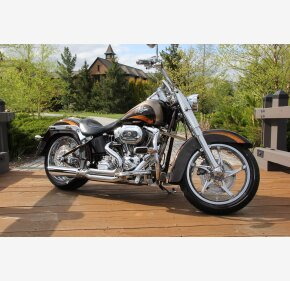 2011 Harley-Davidson CVO for sale 200353103
