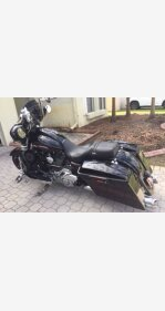 2011 Harley-Davidson CVO for sale 200523296