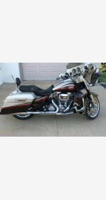 2011 Harley-Davidson CVO for sale 200609516
