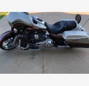 2011 Harley-Davidson CVO for sale 200609516
