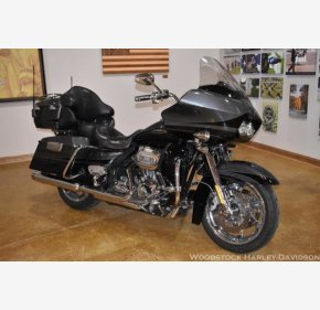 2011 Harley-Davidson CVO for sale 200633410