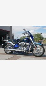 2011 Harley-Davidson CVO for sale 200633468