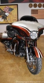 2011 Harley-Davidson CVO for sale 200633651