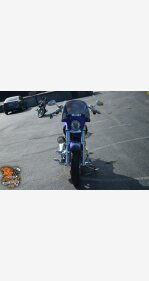 2011 Harley-Davidson CVO for sale 200644025