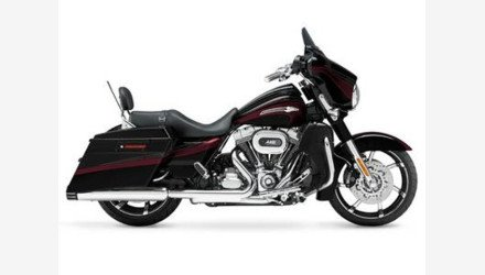 2011 Harley-Davidson CVO for sale 200663212
