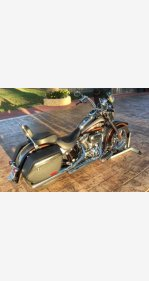 2011 Harley-Davidson CVO for sale 200686678